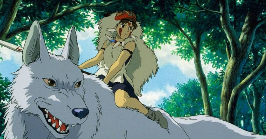 Princess Mononoke impresses with an impeccable Collector's Edition [Review] 1