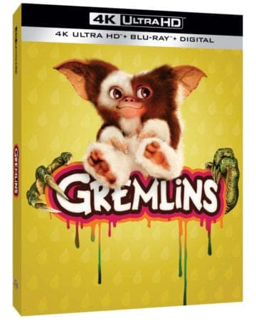 Coming Soon: Gremlins 4K, Bojack Horseman, Breakthrough 3