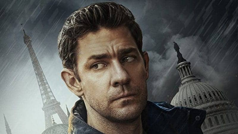 Jack Ryan: Season One [Review] 2