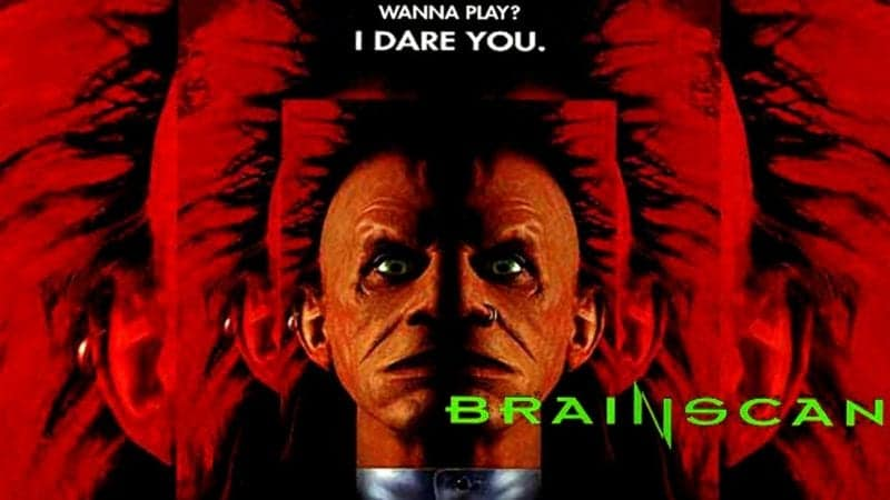 Mindwarp / Brainscan [Blu-ray review] 2