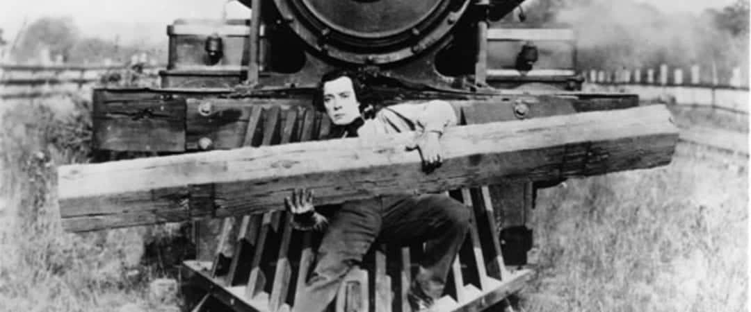 The Buster Keaton Collection Volume 1 [Review] 5