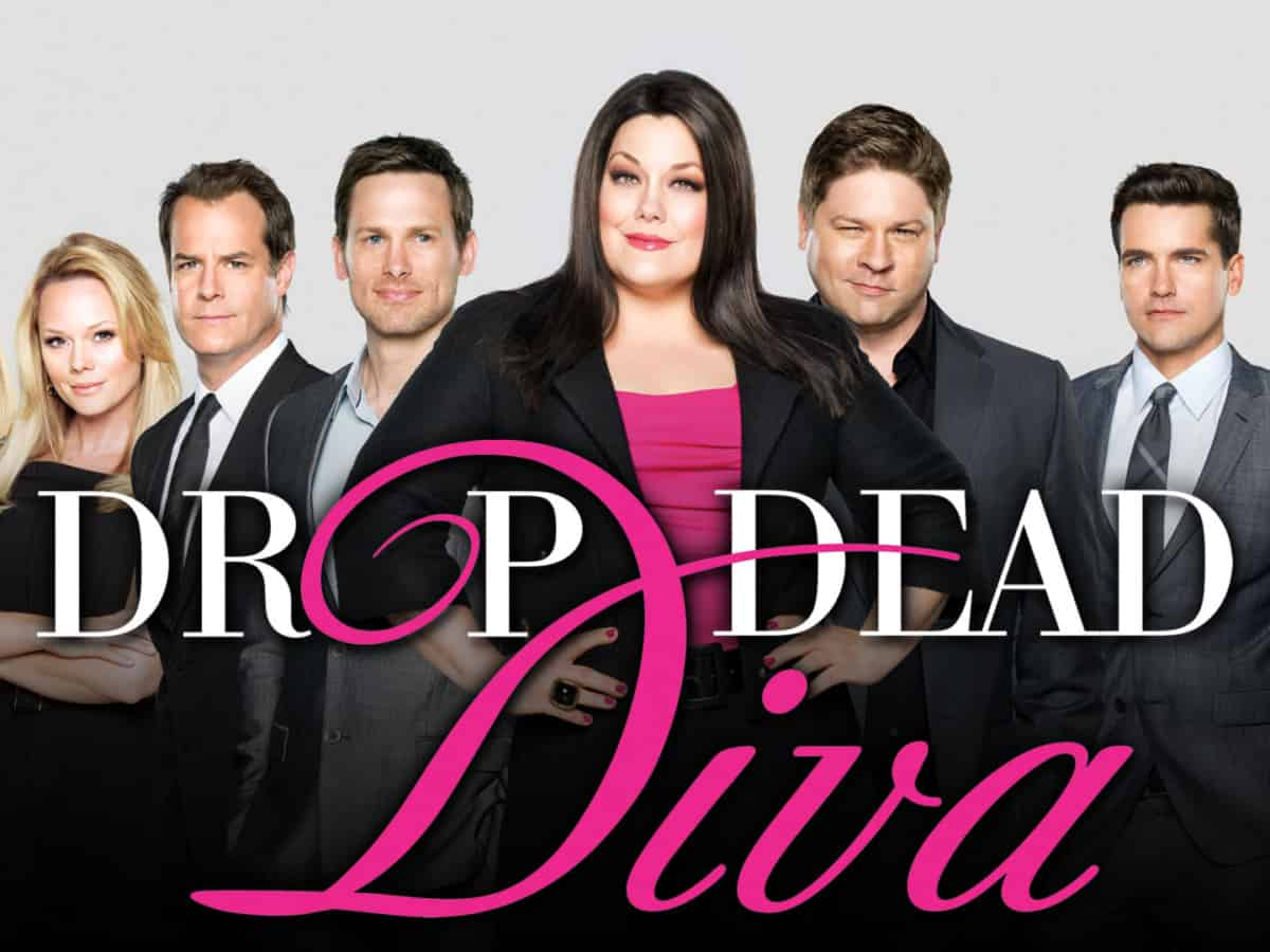 Drop Dead Diva: The Complete Series [Review] 1