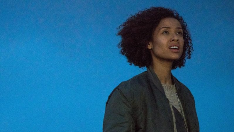 Fast Color arrives on Digital June 18 and on Blu-ray, DVD, and On Demand July 16 1