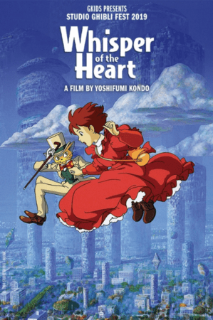 Saturday News: Ghibli, The Cure, Dumbo, One Child Nation, Child's Play 3