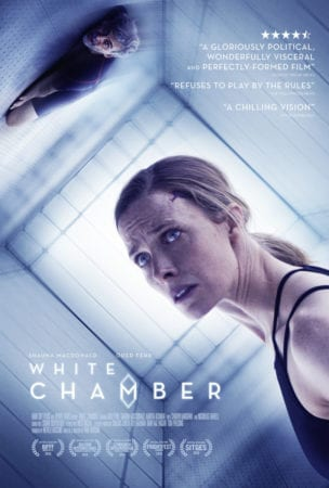 White Chamber [Review] 1