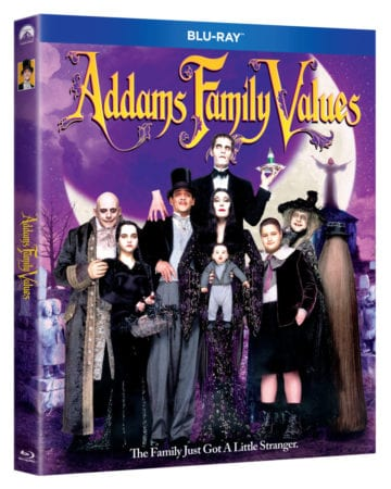 addams family values blu