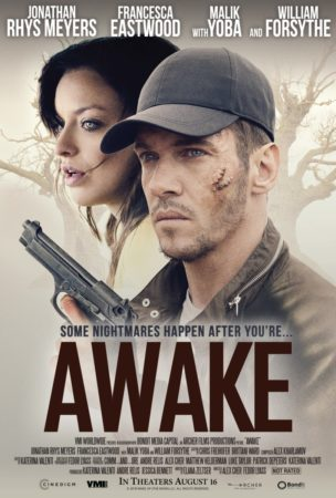 Jonathan Rhys Meyers Leads AWAKE, out Aug. 16 10