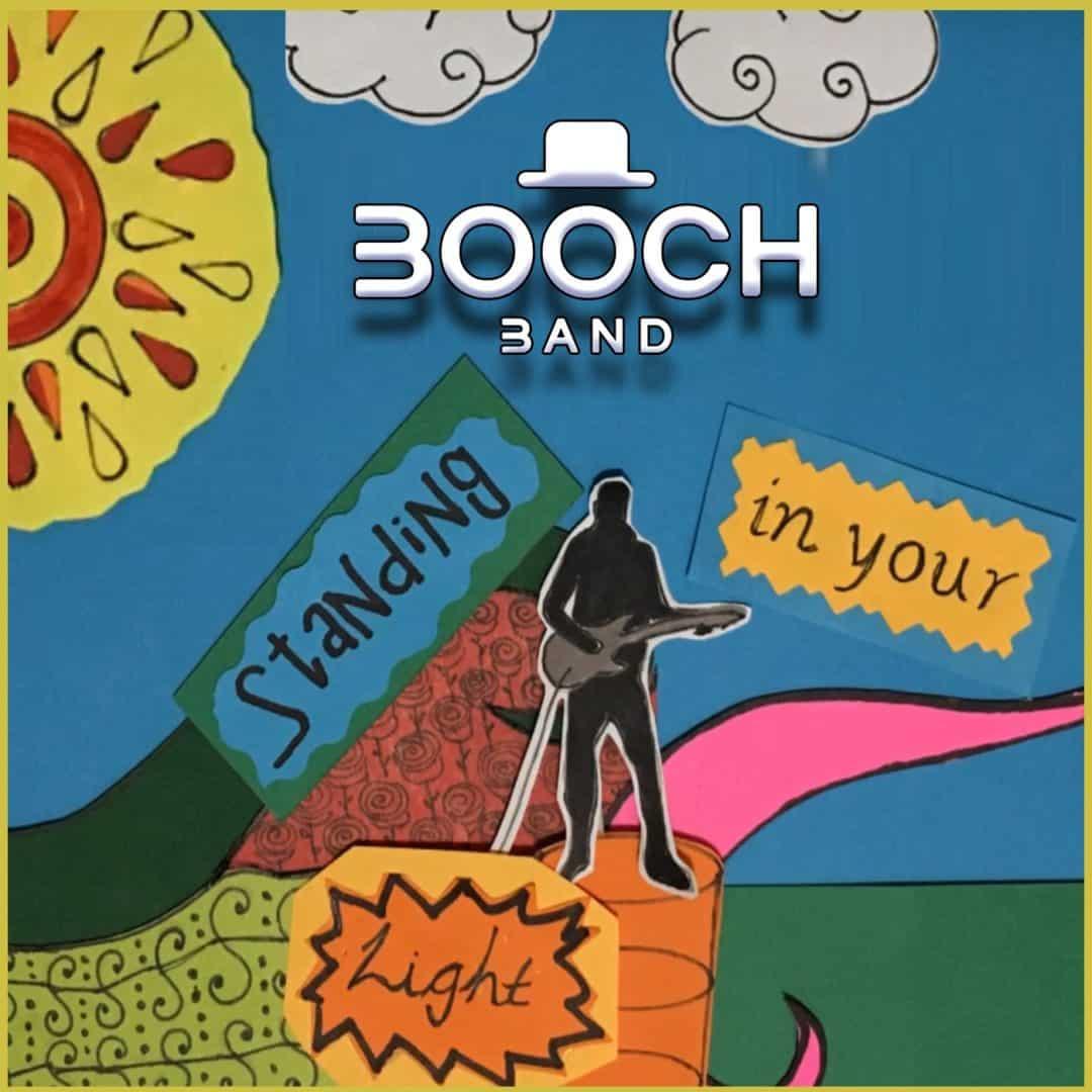 Booch Band Sync