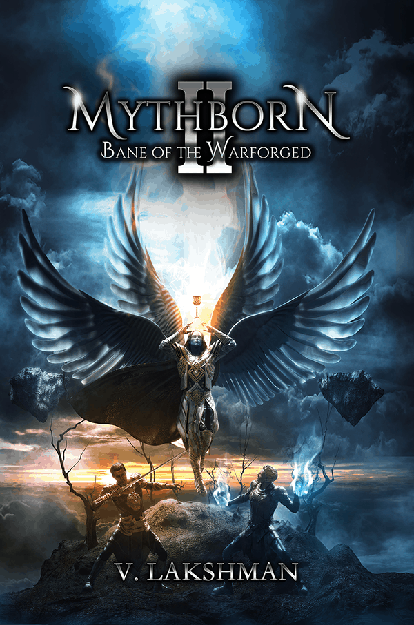 Who wants to win the best of Mythborn? 3
