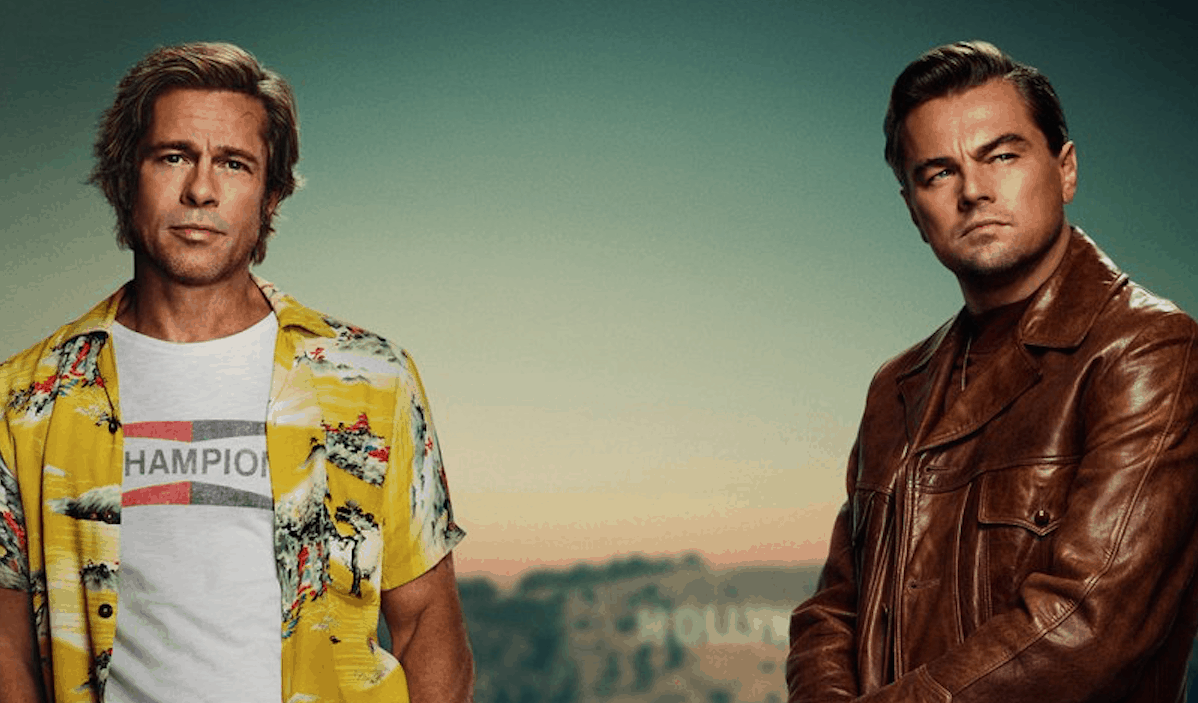 Once Upon A Time in...Hollywood [Review] 6