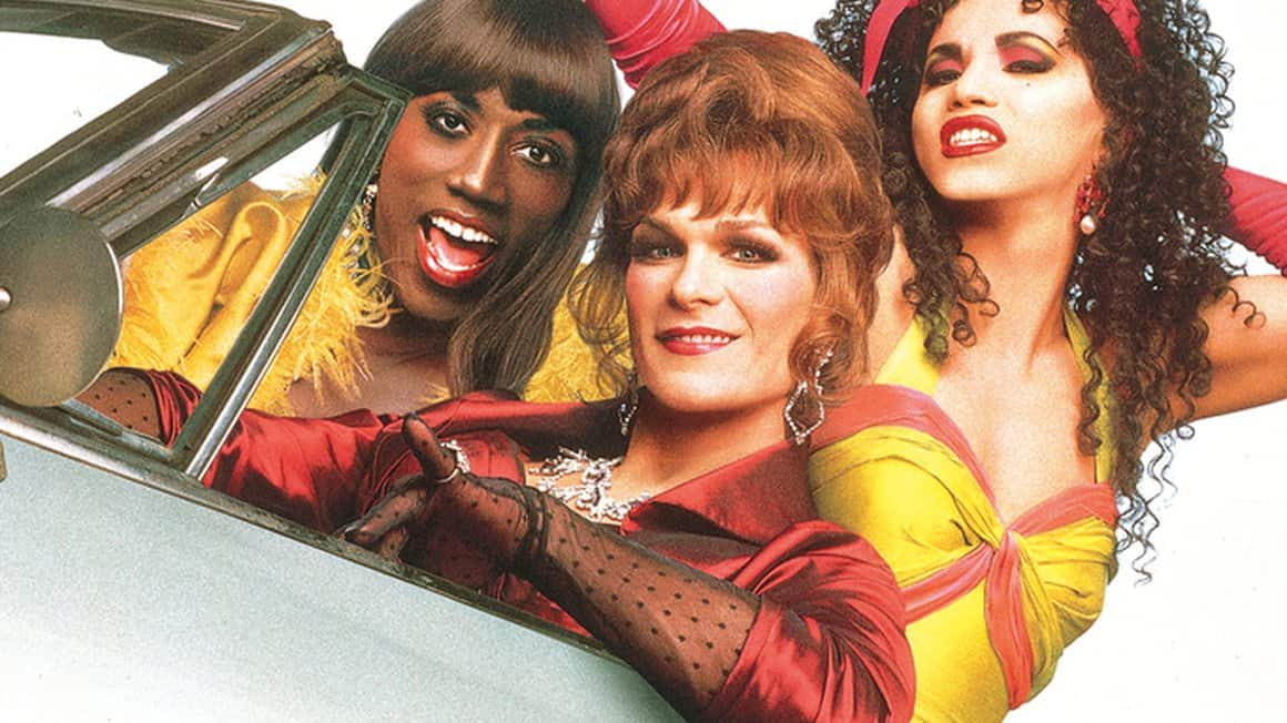 To Wong Foo, Thanks for Everything! Julie Newmar 12