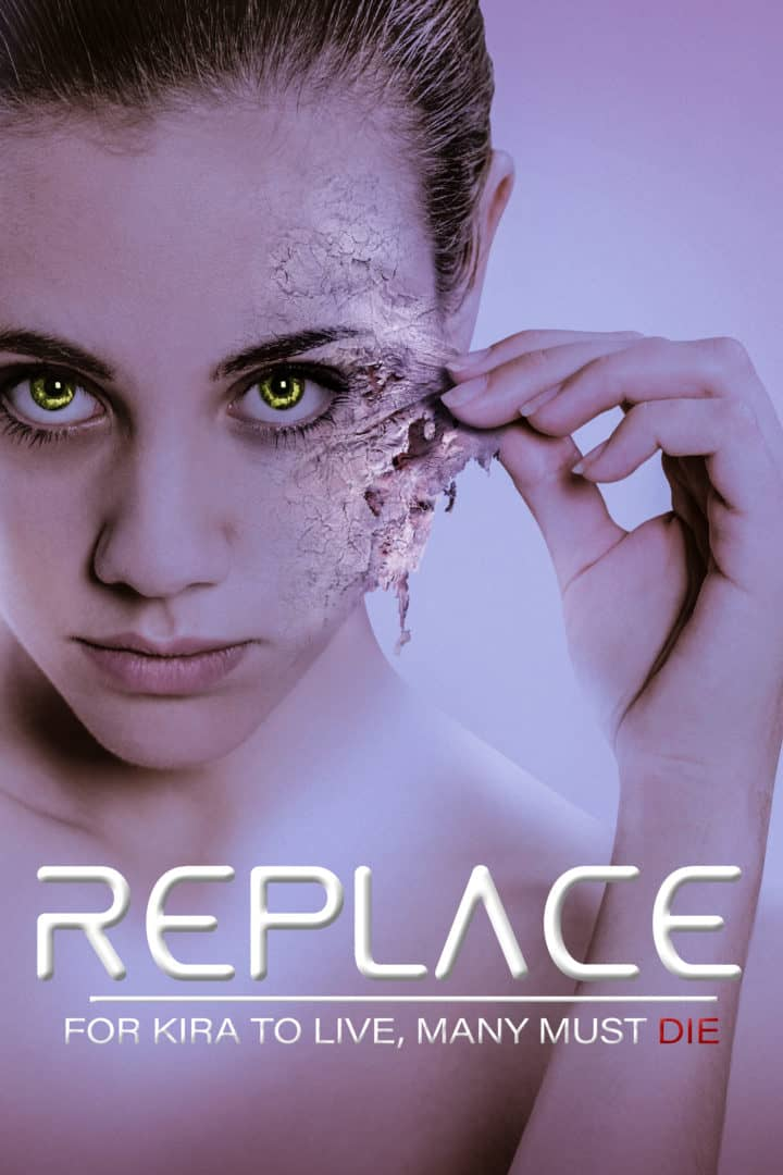 Replace poster