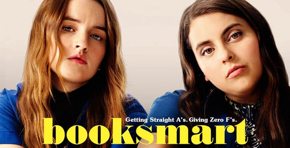 Olivia Wilde Makes Her Directorial Debut in the Fresh Comedy BOOKSMART on Digital 8/20 and Blu-ray 9/3 5