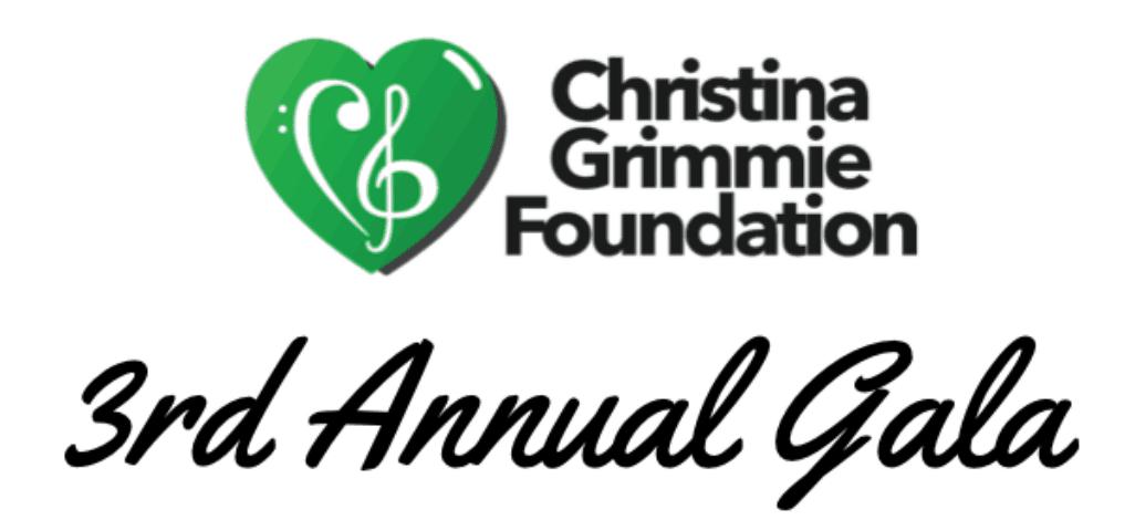 Christina-Grimmie-Foundation
