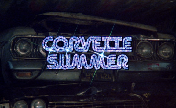 corvette summer title