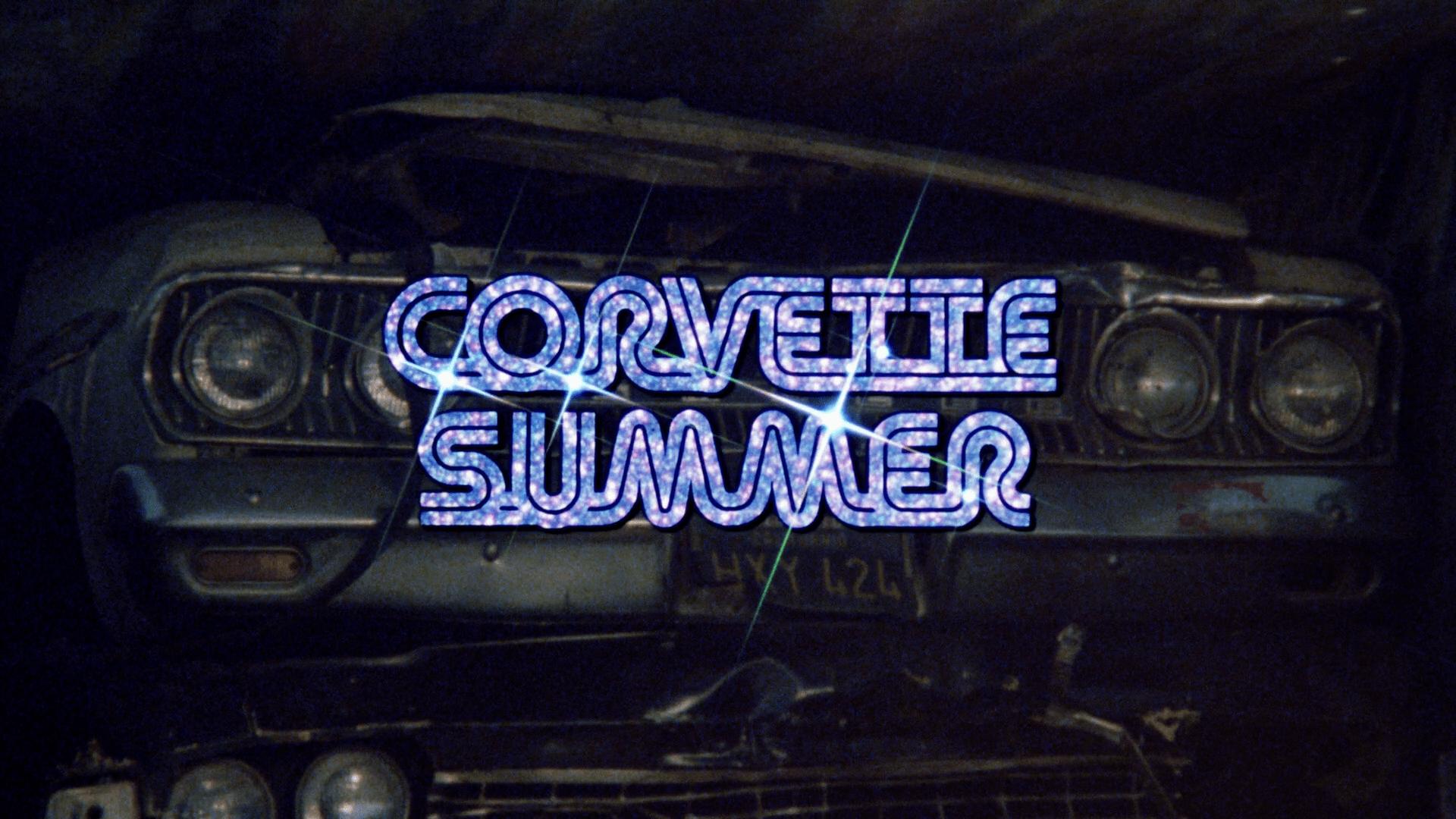 corvette summer title