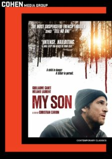 Cohen Media Group brings MY SON to DVD and blu-ray on 9/17 3