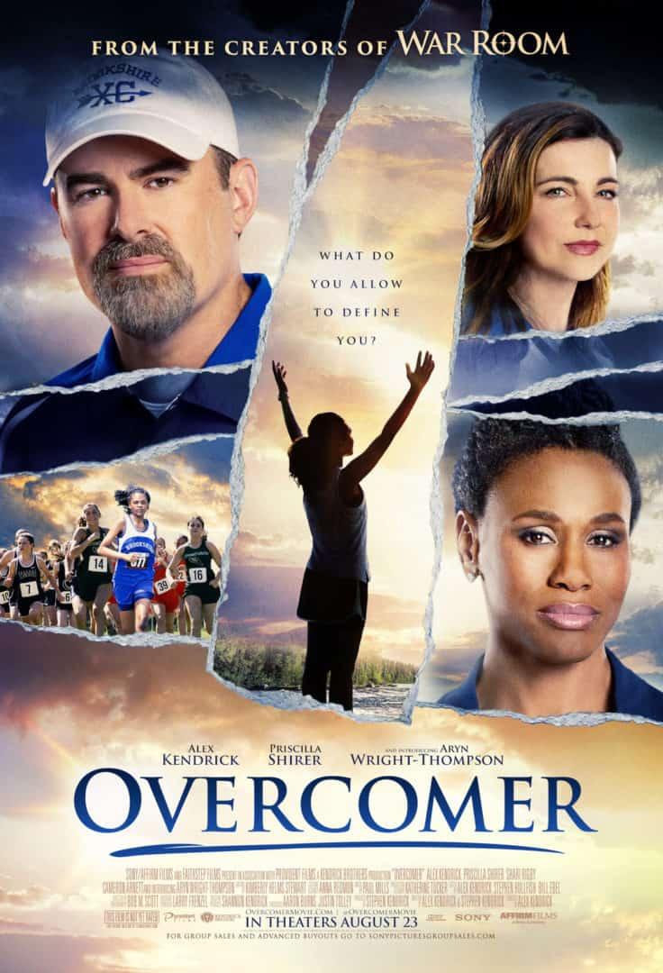 Overcomer: God is a better coach than Rex Ryan [Review] 2