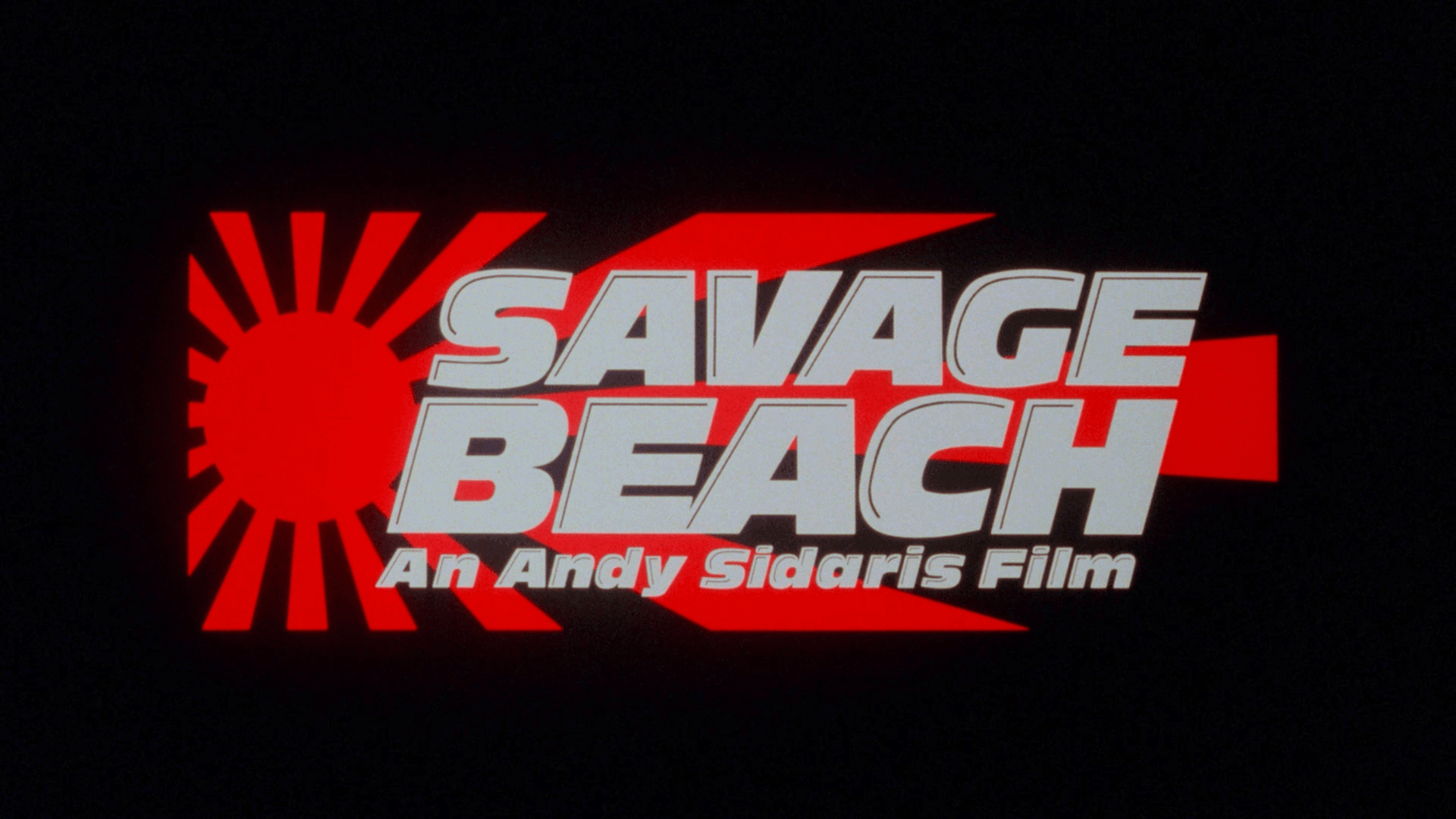 savage beach title