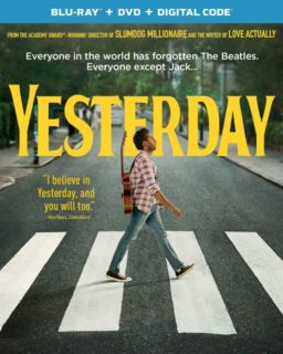 Blu/4K/Digital HD News: Yesterday, Secret Life of Pets 2, Chuck Berry, Echo in the Canyon 4