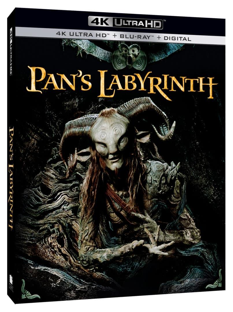 Pan's Labyrinth 4K