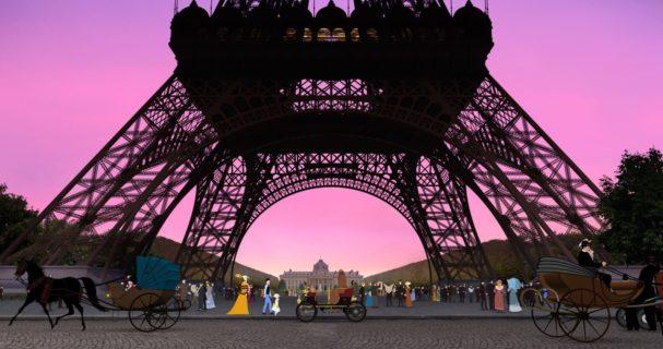Dilili in Paris, Gretel & Hansel, Girl on the Third Floor, Promare [Movie News] 5