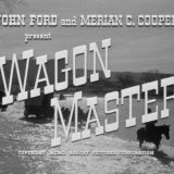Wagon Master Warner Archive Blu-ray title