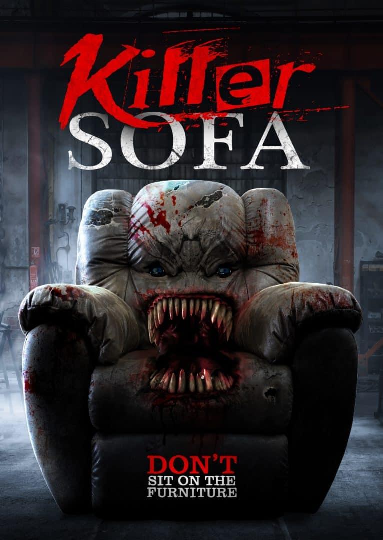 Killer Sofa, Metallica, Pan's Labyrinth 4K, Saturn Awards Week [Movie News] 1