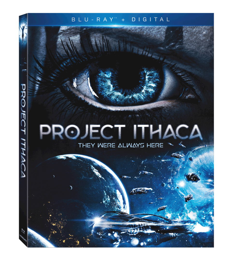 Project Ithaca August 2019