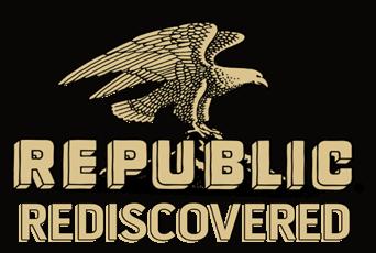 republic rediscovered