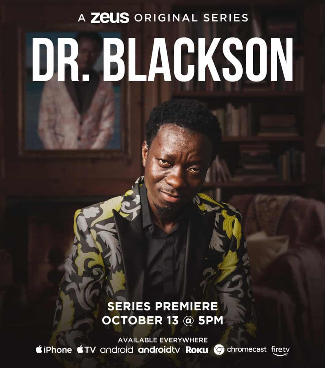Dr Blackson Zeus Blac Chyna