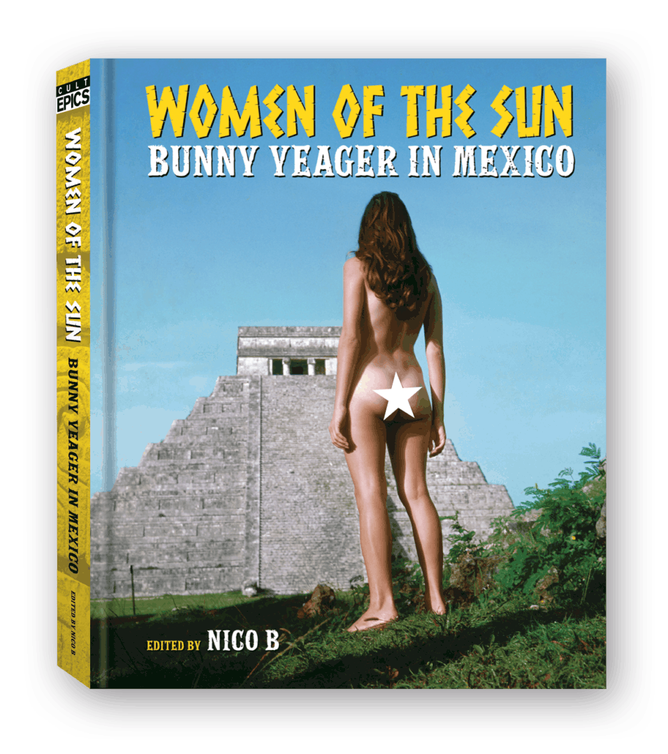 Women of the Sun Kickstarter