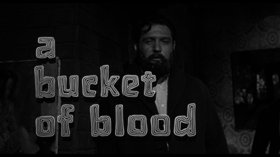 A Bucket of Blood [Olive Signature Blu-ray review] 9