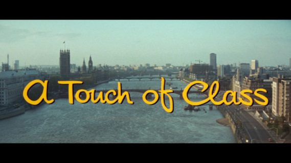 A Touch of Class [Blu-ray review] 4