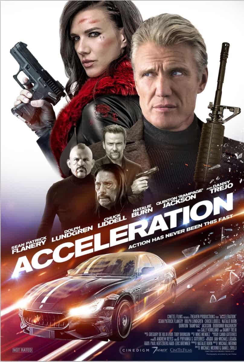 acceleration blu