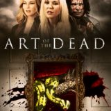 art of the dead poster