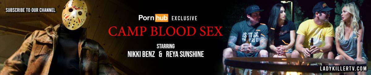 Camp Blood Sex