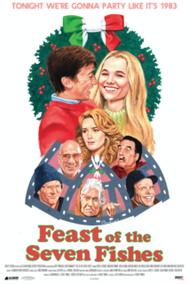FEAST OF THE SEVEN FISHES | Starring: Skyler Gisondo, Madison Iseman, Addison Timlin | Opens in Theaters 11.15 2