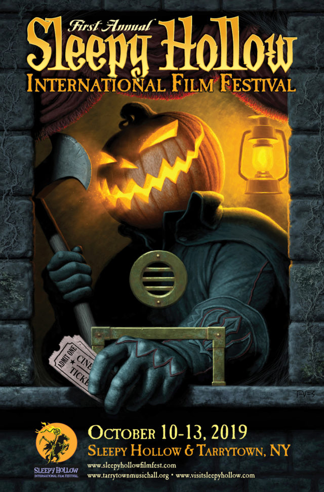 SLEEPY HOLLOW INTERNATIONAL FILM FESTIVAL DEBUTS FULL PROGRAM SCHEDULE OCT. 10-13 3