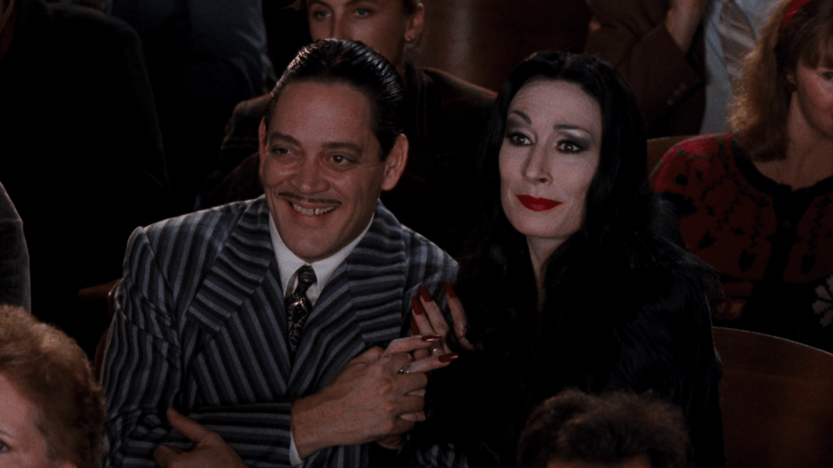 the addams family 9