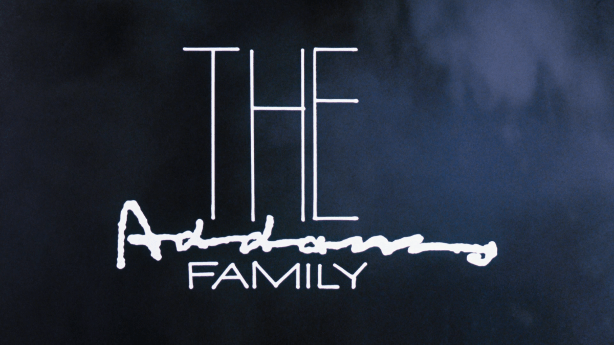 The Addams Family: The Paramount Years [Blu-ray review] 3