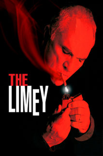 The Limey returns remastered in time for its 20th anniversary on Digital 4K Ultra HD and On Demand December 10 3