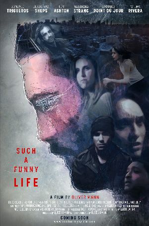 Such A Funny Life poster november