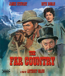 The Far Country 6