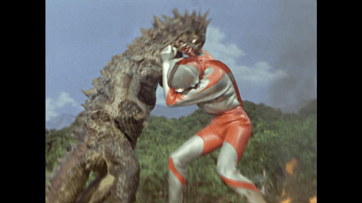 Ultraman feat
