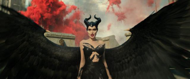 Disney's Maleficent: Mistress of Evil Arrives on Digital 12/31 and Blu-ray 1/14 2
