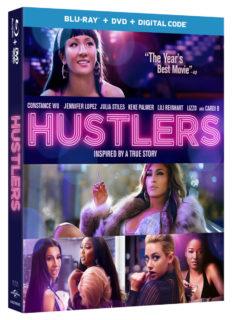 Hustlers 5