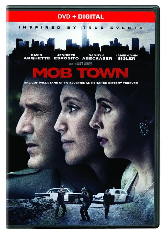 Mob Town DVD 21 Bridges