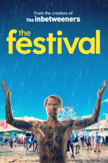 Sunday Blu/4K/Digital News: Festival, I See You, Red October 4K, more! 6