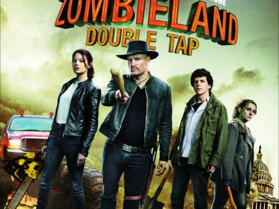 Zombieland Double Tap 4K news